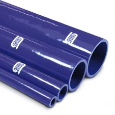 silicone straight tube fuel/oil 1m 22mm-0