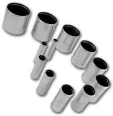 HJ-16 Aluminum Hose joiner 16mm-0