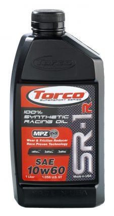 TORCO SR5-R 10W60 1LT-0