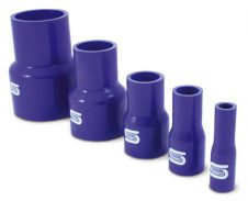 S76-63 Silicone reducer 76mm - 63mm-0