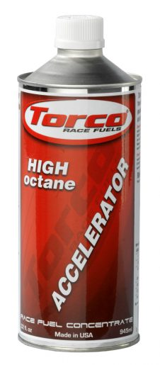 TORCO ACCELERATOR CONCETRATE 945ML-0