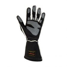 P1 Gloves GRIP Black Nr.11-0