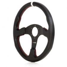 GP-VO301-CB TC2000 CARBON STEERIG WHEEL-0