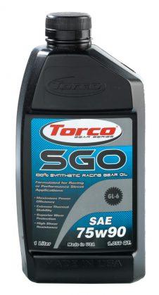 Torco SGO 75w90-0
