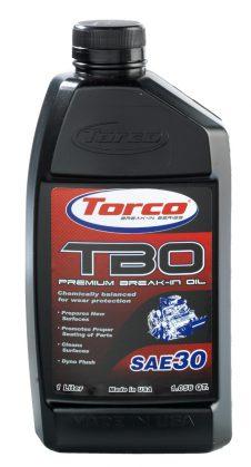 Torco TBO SAE30-0