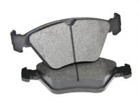 Honda CIVIC/INTEGRA B16/B18 HAWK Brake Pads HB113E.590-0